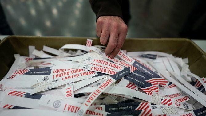 Les 10 lliçons de comunicació digital en les eleccions dels EUA