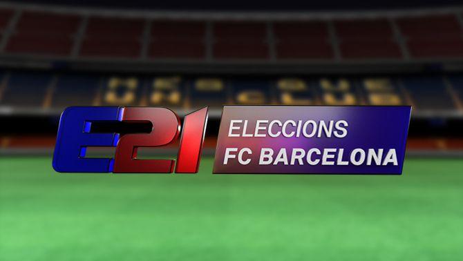 Les eleccions del Barça, en directe