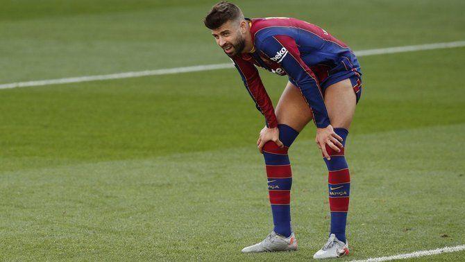 Gerard Piqué viatjarà a Sevilla amb males sensacions