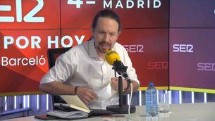 Vox escalfa la campanya de Madrid