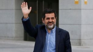 El secretari general de Junts, Jordi Sànchez