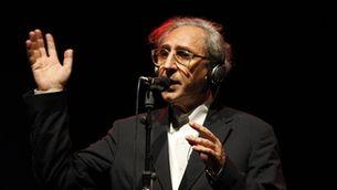 Mor el músic italià Franco Battiato als 76 anys