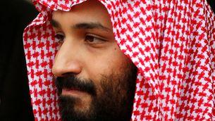 """""""El príncep hereu de l'Aràbia Saudita"""", a """"60 minuts"""""""