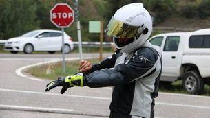 Els motoristes reclamen més seguretat, amb 21 morts a Catalunya aquest any