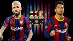 Pros i contres de la davantera Messi-Kun-Depay
