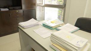 Empresaris reclamen als jutjats que l'asseguradora els pagui pel tancament de la Covid