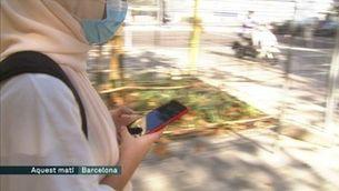 Telenotícies migdia - 17/09/2021