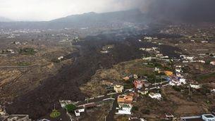 Així serà la recuperació de La Palma: de malpaís a terra fèrtil en dècades