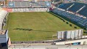El Lleida Esportiu deu 1,6 milions d'euros