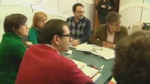 Telenotícies migdia - 26/12/2013
