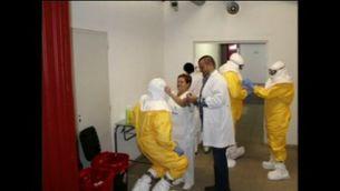 Què és l'Ebola?