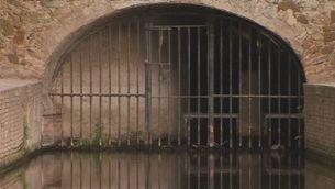 Casa de l'Aigua de la Trinitat Vella i la història de l'aigua a Barcelona