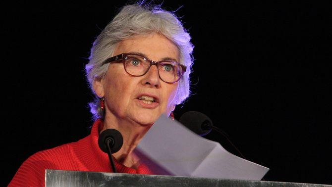Muriel Casals, de la defensa de les llibertats al lideratge del sobiranisme civil