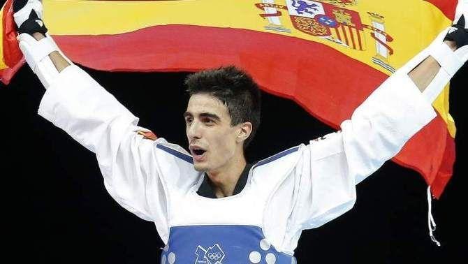 Joel González s'imposa al veneçolà Edgar Contreras i es penja el bronze als Jocs de Rio