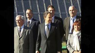 Revés a la política energètica del govern espanyol