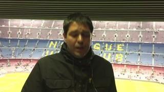 Imatge de:L'1x1 del Jordi Costa del Barça, 4 - Eibar, 2