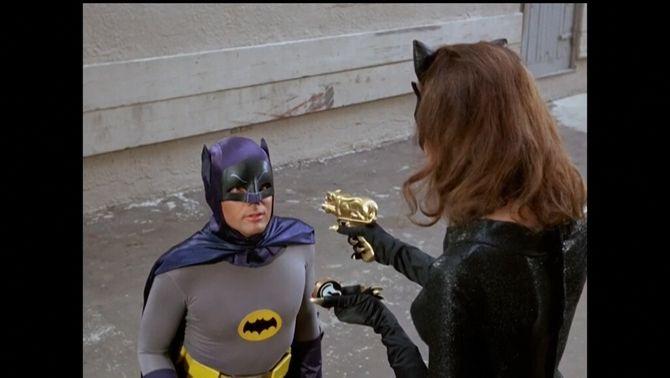 Mor Adam West, el Batman de la icònica sèrie dels anys 60