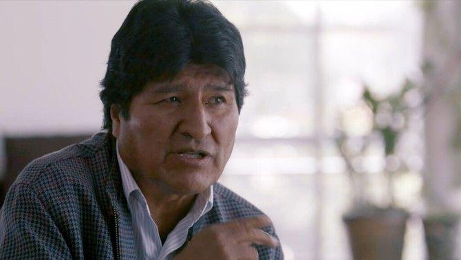 L'exmandatari Evo Morales es troba actualment a l'Argentina i sobre ell també planen les acusacions de sedició i terrorisme