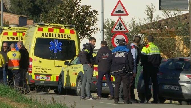 Troben mortes dues germanes de 5 i 6 anys a Vilobí d'Onyar