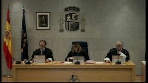 El lletrat de l'administració de Justícia, testimoni clau del judici a Trapero