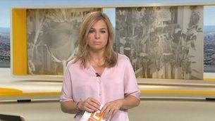 Telenotícies comarques - 23/07/2020