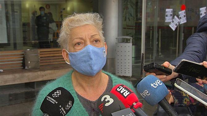 Dimiteix la directora de l'Institut del Teatre arran de les denúncies d'assetjament