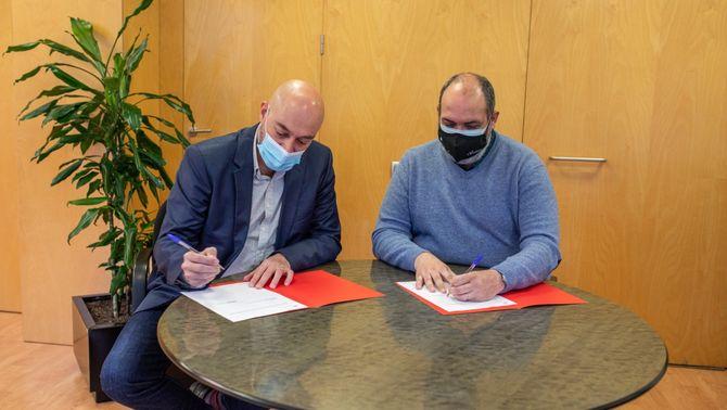 Acord entre Catalunya Ràdio i Ràdio Amèrica