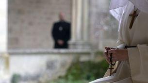 Religioses víctimes d'abusos sexuals per part de sacerdots trenquen el silenci