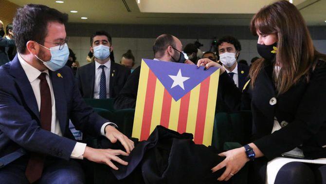 Ser o no ser al govern: el dilema de Junts per Catalunya