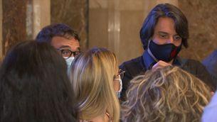 Aragonès afirma que l'agenda política catalana es marca des de Catalunya i demana formar govern amb celeritat