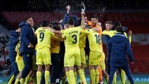 Per primer cop a la final de la Lliga Europa