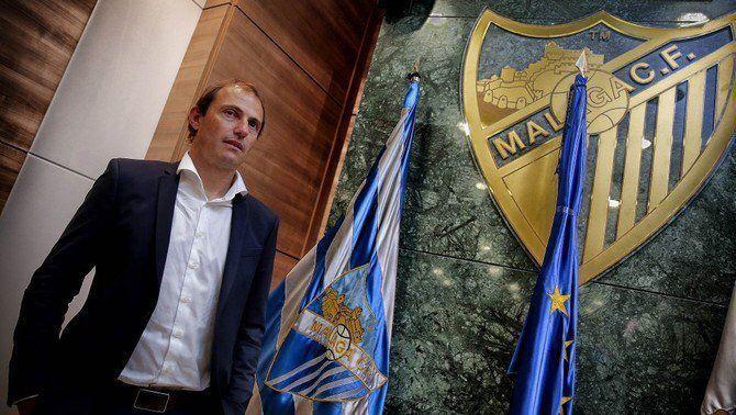 Mor Francesc Arnau, exporter del Barça i actual director esportiu de l'Oviedo