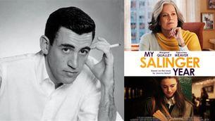 J.D. Salinger, l'escriptor i el mite