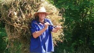 Agricultura biodinàmica