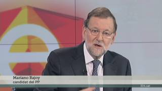 Imatge de:PP: Rajoy a Tenerife