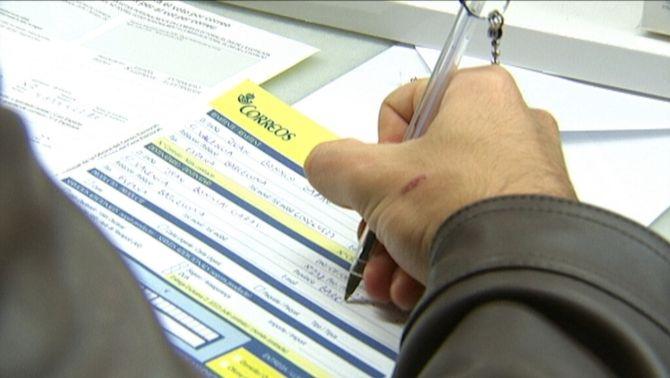 Més deldoble de sol·licituds de vot per correu que en les eleccions del 20-D