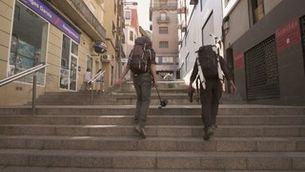 De Vilanova de la Barca a Seròs: el front del Segre