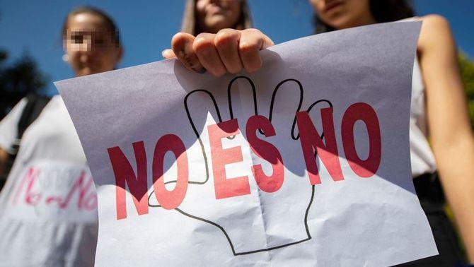 #Cuéntalo: les dones comparteixen casos d'agressions arran de la sentència de La Manada