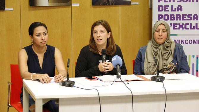 Barcelona rep 50 sol·licituds per exportar el projecte de salari municipal