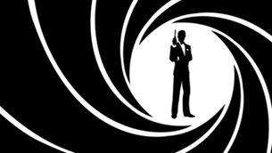 L'agent 007 ocupa les nits de dissabte, a TV3