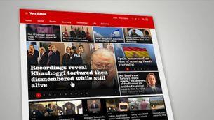 Cas Khashoggi: escorcollen la residència del cònsol saudita on es podrien haver amagat restes del periodista