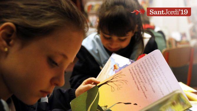 Sant Jordi 2019: recomanacions de literatura infantil i juvenil