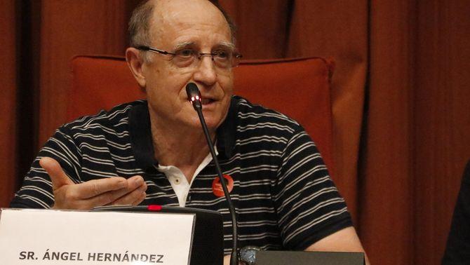 L'home que va ajudar a morir la seva dona veu més a prop despenalitzar l'eutanàsia