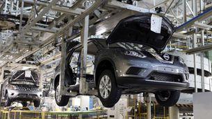 Efectes econòmics del coronavirus: Nissan, Hyundai i Kia Motors aturen la producció