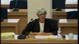 Vist per a sentència el judici a Trapero i la cúpula d'Interior