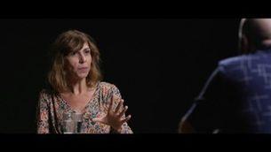 """""""Qui ho ha fet millor al 'FAQS', l'Ustrell, la Rosel o tu? Tu, no?"""", Patrick Urbano a Cristina Puig"""