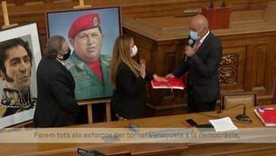 La UE no reconeix més Juan Guaidó com a president interí de Veneçuela