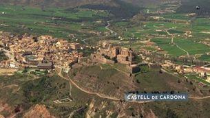 """El Castell de Cardona passa a la final de """"Batalla monumental""""!"""