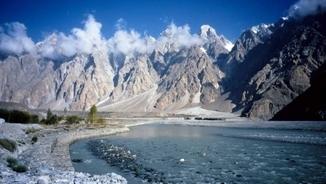 """Imatge de:El tast d'""""Els viatgers de la Gran Anaconda"""": pel nord del Pakistan amb Joan Riera, antropòleg"""