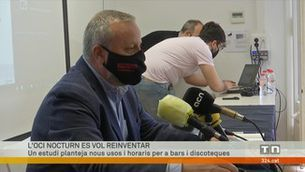 Telenotícies comarques - 15/04/2021